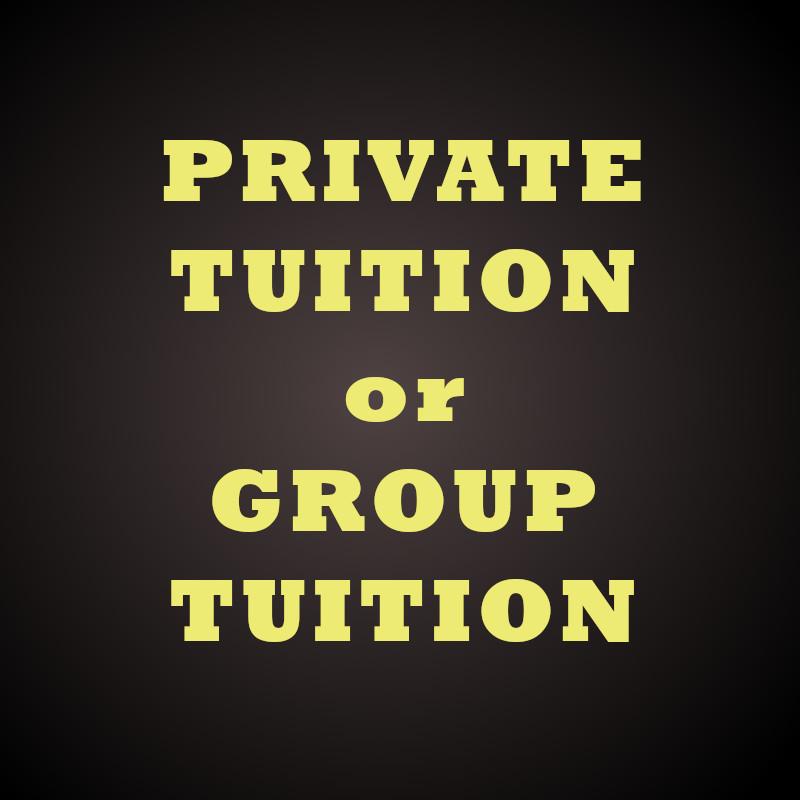 O-level A-Math Private Tuition Singapore
