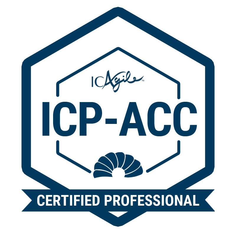 Secondary O-level Math Tutor Singapore ICP-ACC Badge
